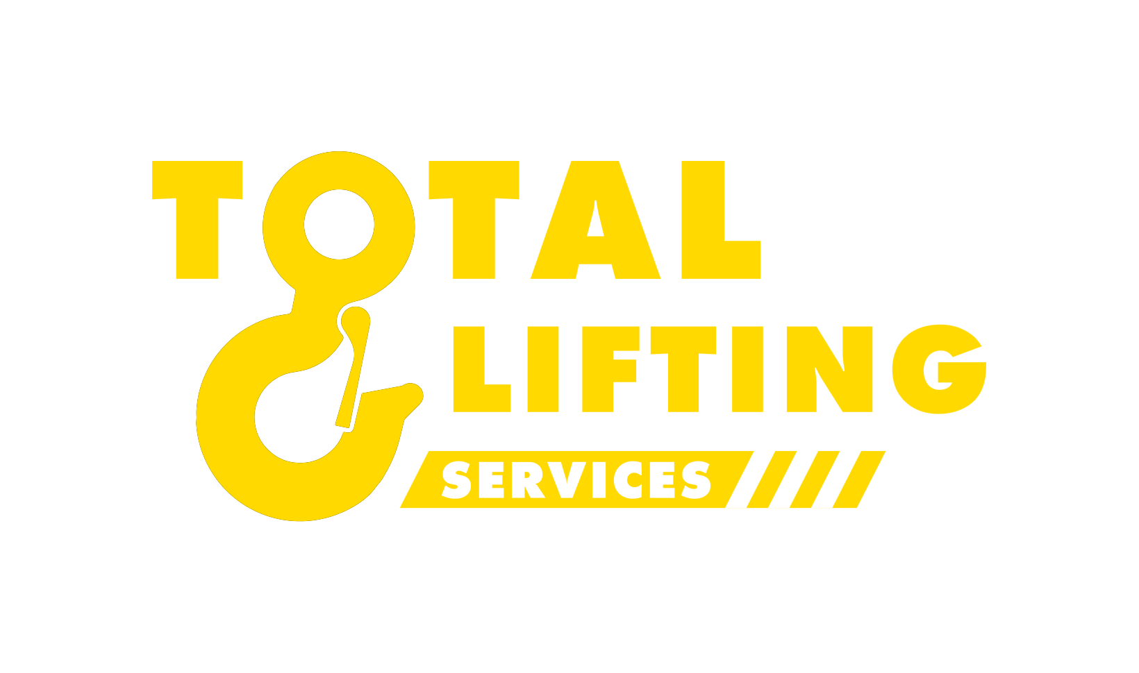 Total Lifting Services